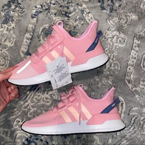 New Adidas U Path Run Sneakers